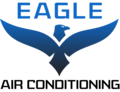 Eagle Air Conditioning logo